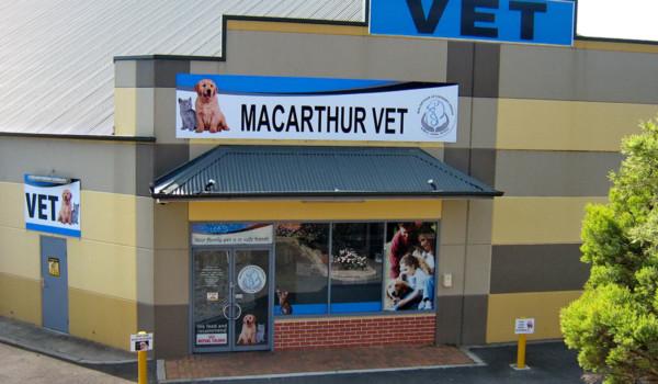 Macarthur Vet Mount Annan 4